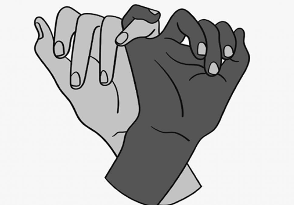 Ensemble contre le racisme image d'Amnistie Canada